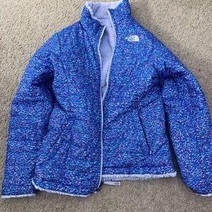 The North Face Jackets & Coats - Reversible jacket